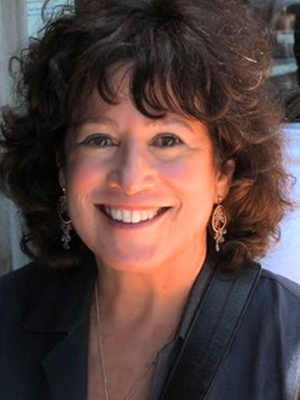 Tears and Tequila co-author Linda Schreyer
